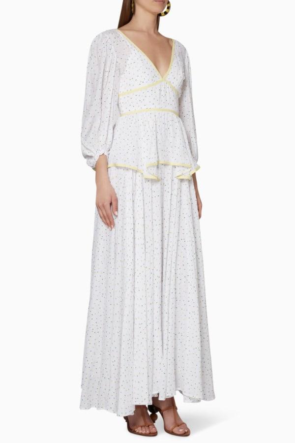 Image 2 of Staud panera dress