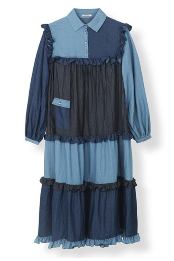 Stella Nova Linnea Dress 0 Preview Images