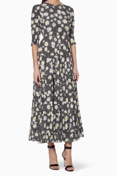 RIXO London Daisy dress 3
