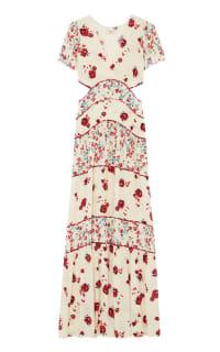BA&SH Blush Dress Preview Images