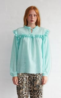 Stella Nova Saseline Shirt 2 Preview Images