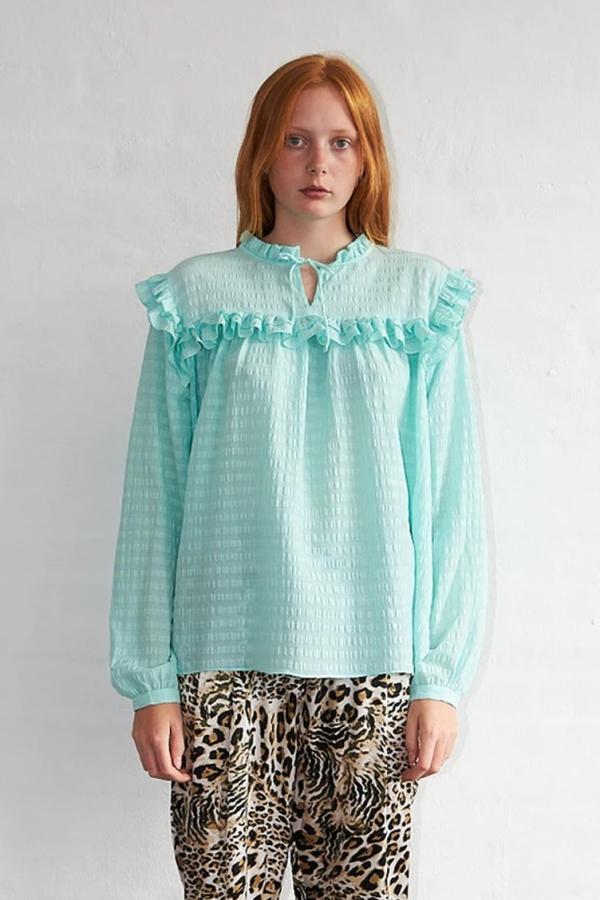Stella Nova Saseline Shirt 2