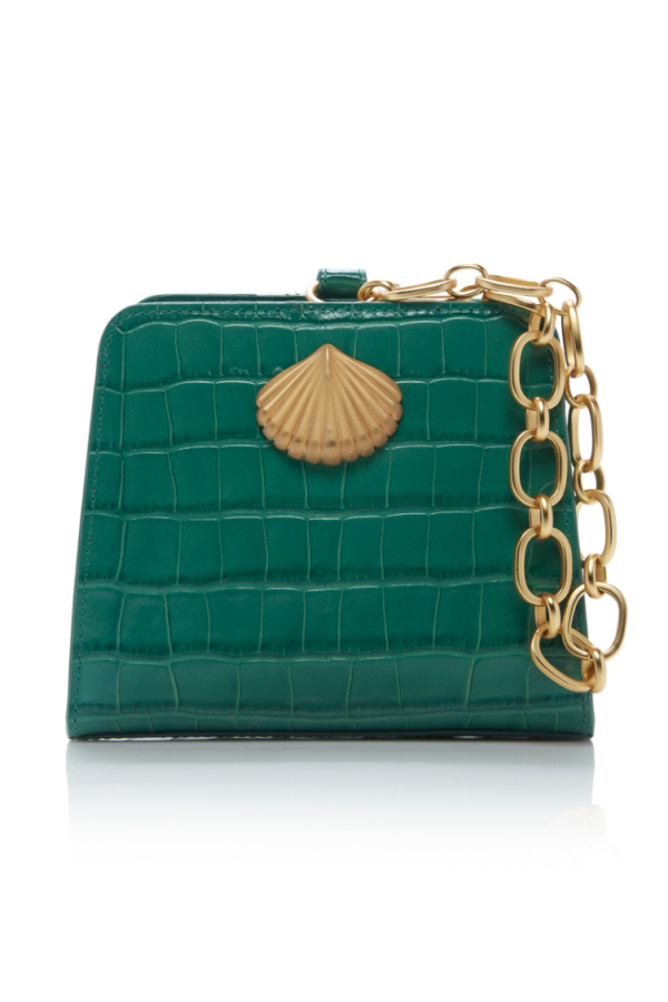 RIXO Shell Bag