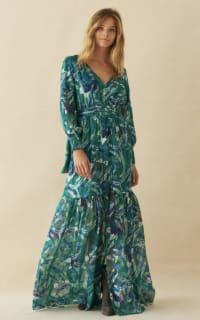 BA&SH Jasper Dress 2 Preview Images