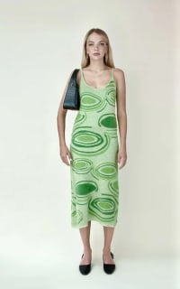 House of Sunny The Hockney Dress 3 Preview Images