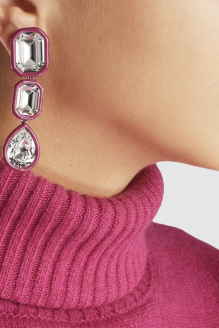 Racil Sugar earrings 2 Preview Images