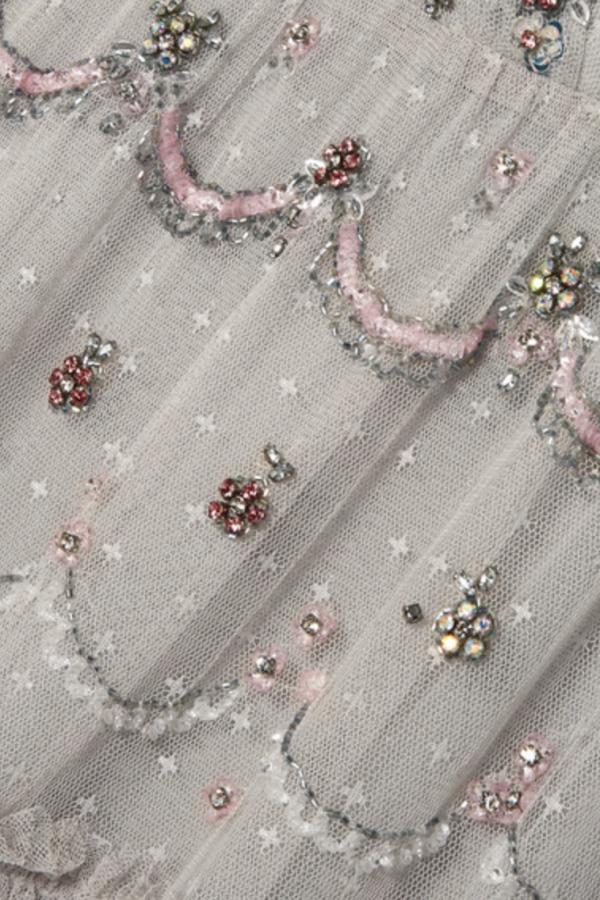 Needle & Thread Neve Gown 4