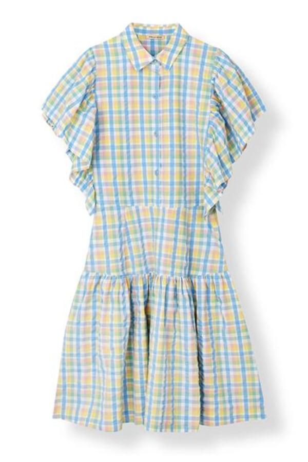 Stella Nova Paya Dress 0 Preview Images