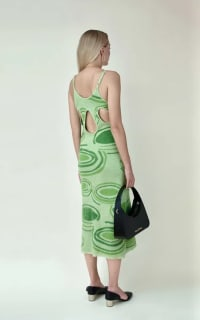 House of Sunny The Hockney Dress 4 Preview Images