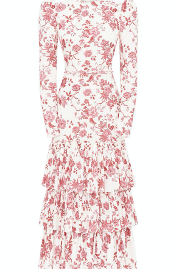 Image 1 of The Vampire's Wife the liberty dress