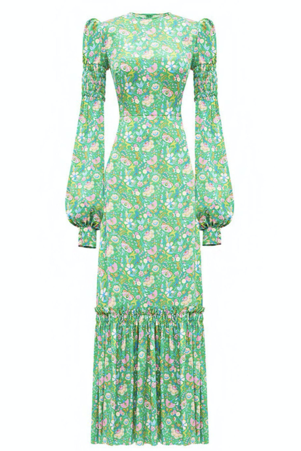 The Vampire's Wife THE BLOSSOM DRESS