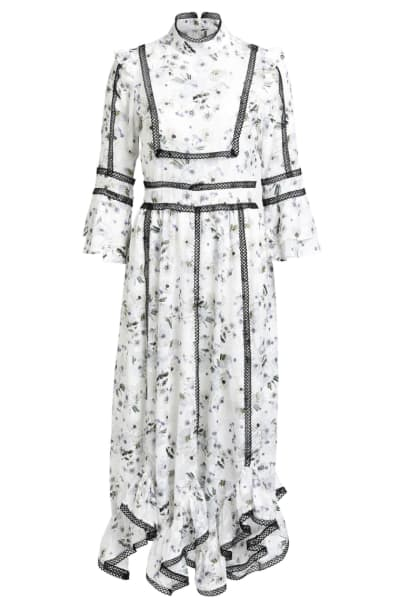 We are Kindred Madison Midi dress