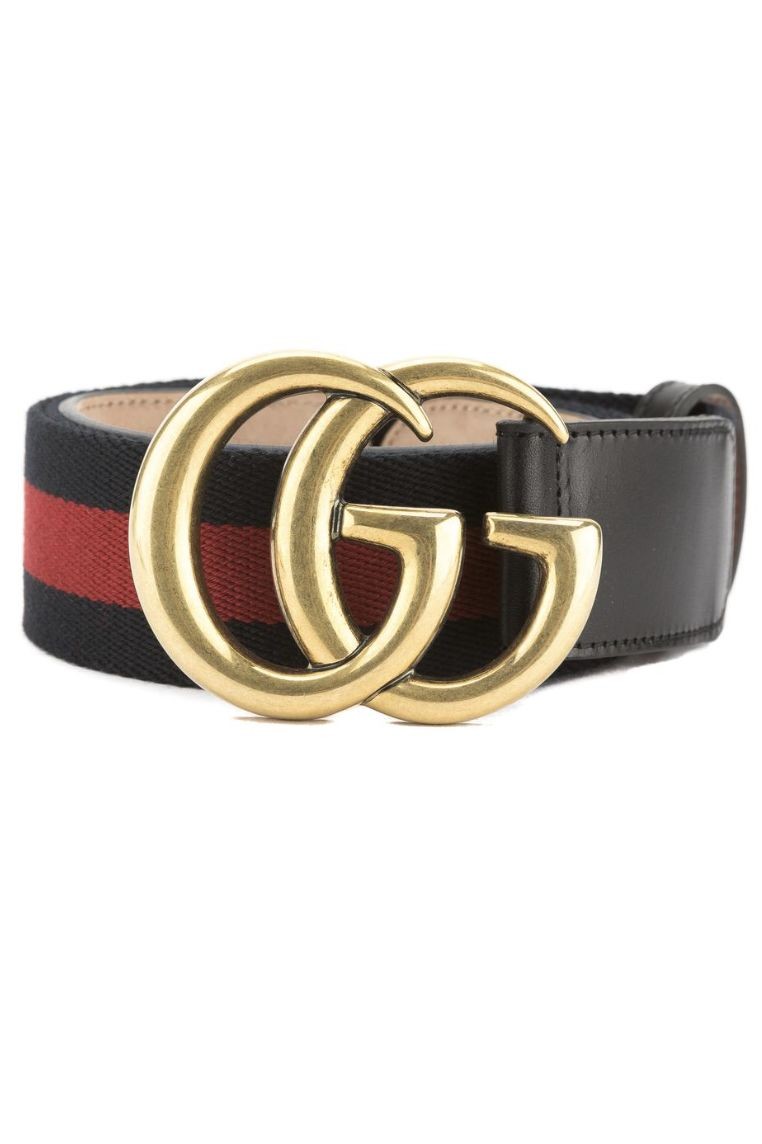 Gucci Logo Belt Preview Images