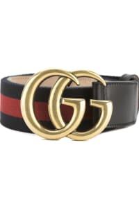Gucci Logo Belt Preview Images