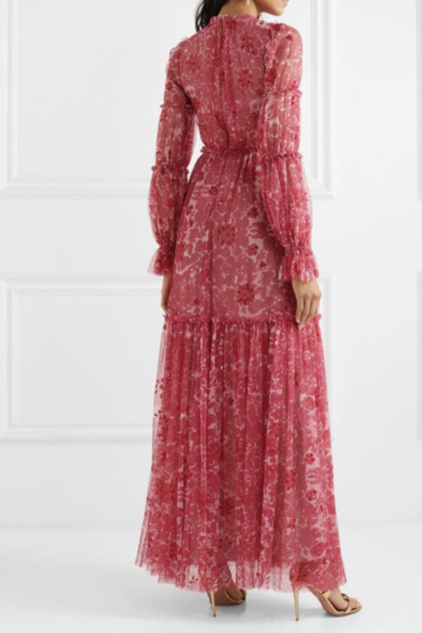 Needle & Thread Anya Gown 3