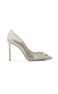 Jimmy Choo Jasmine Preview Images
