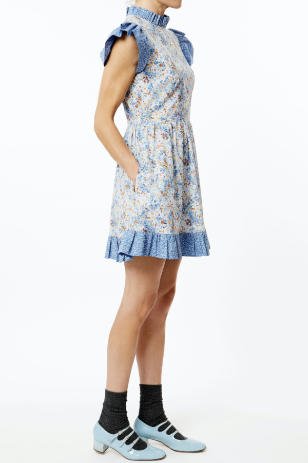 O Pioneers Edie dress 3