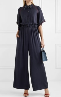 Roland Mouret Clifford Jumpsuit 3 Preview Images