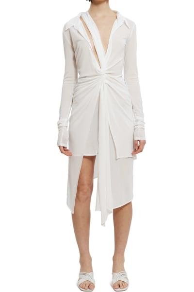 Jacquemus Bellagio Dress 5
