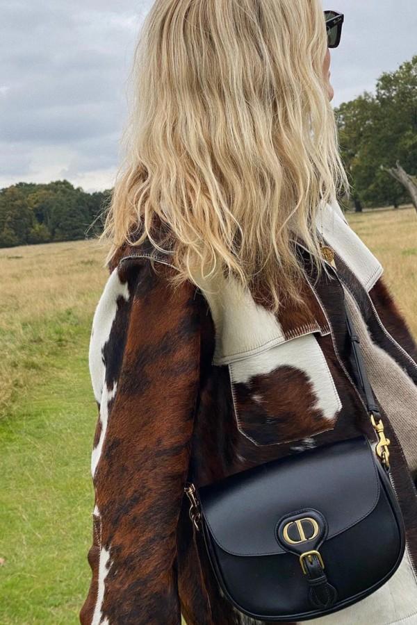 Image 8 of Dior small bobby bag