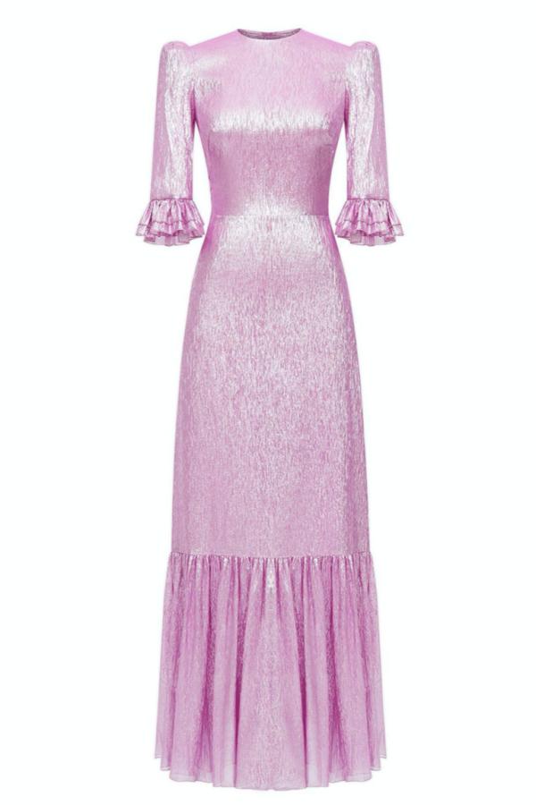 The Vampire's Wife CANDY METALLIC FESTIVAL DRESS