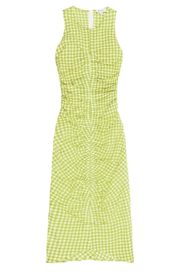 WRAY Josephine dress 2