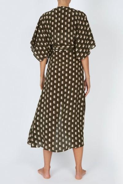 EVARAE Modica Dress 3