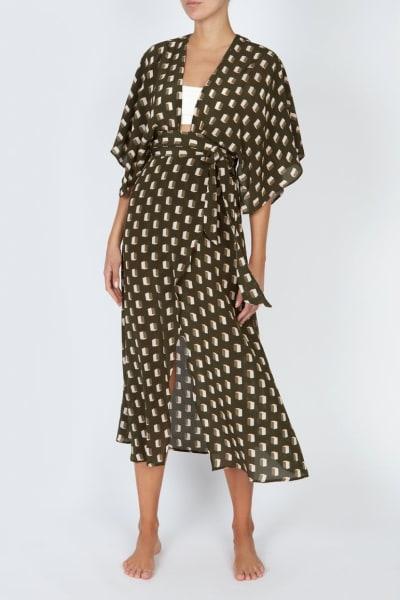 EVARAE Modica Dress 2