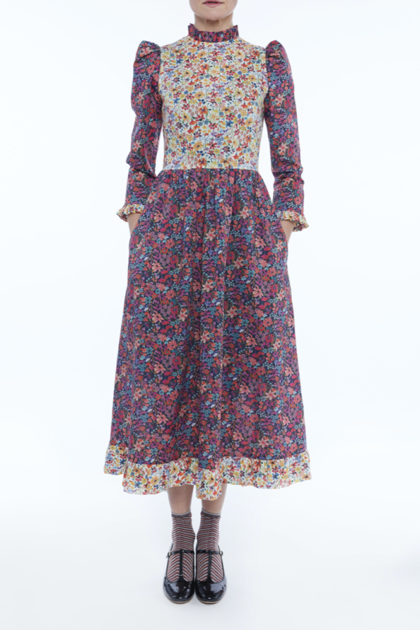O Pioneers Dolly dress 3