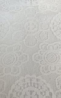 A.W.A.K.E. Lace Maxi Dress 2 Preview Images