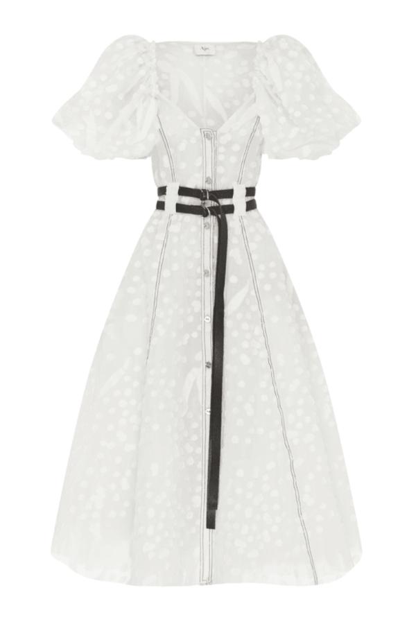Aje Salt Lake Dress 2