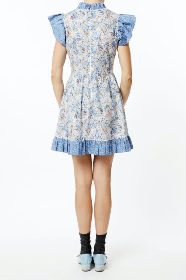 O Pioneers Edie dress 4