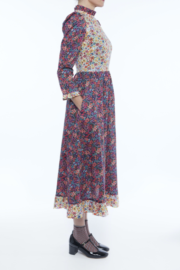 O Pioneers Dolly dress 4