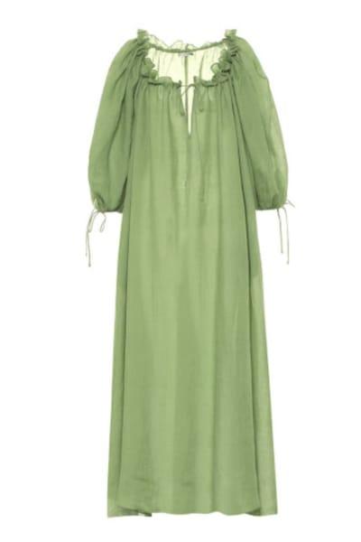 Three Graces ALMOST A HONEY MOON dress 2