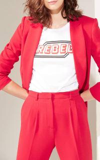 Claudie Pierlot Valentina Jacket 3 Preview Images