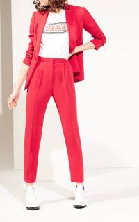 Claudie Pierlot Valentina Jacket 2 Preview Images
