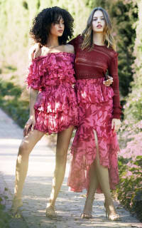 Misa Los Angeles Kalani Skirt 3 Preview Images