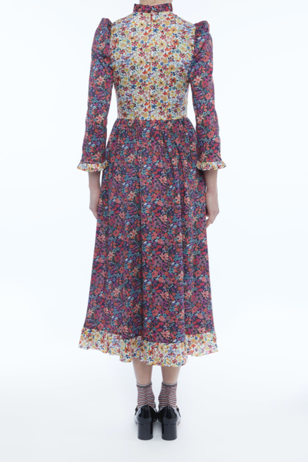 O Pioneers Dolly dress 5