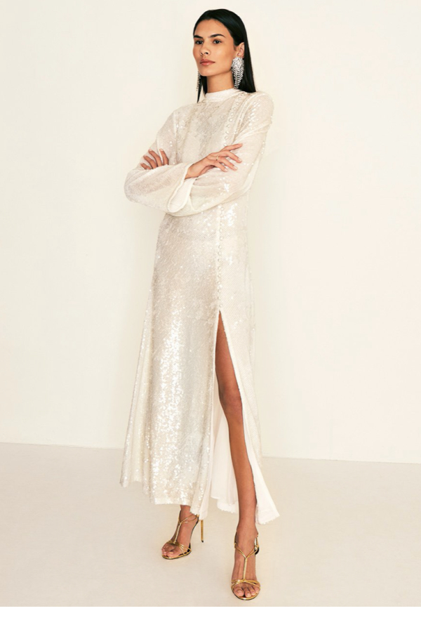ILTA Lena dress