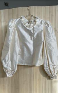 Benjamin Fox Katerina blouse 4 Preview Images
