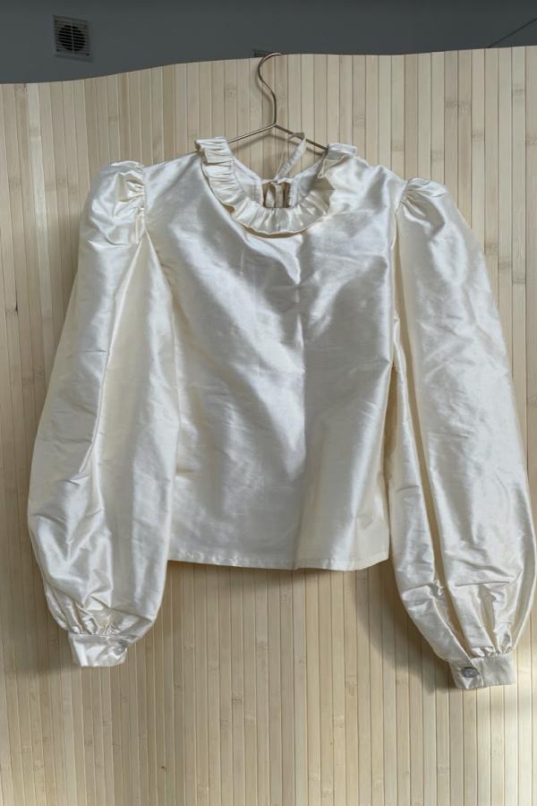 Benjamin Fox Katerina blouse 4