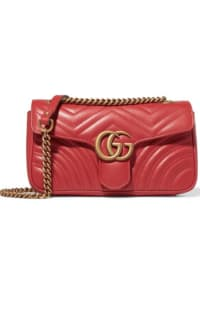 Gucci Marmont Bag  Preview Images