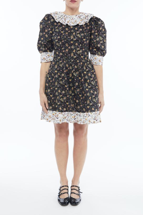 O Pioneers Claudette Dress 3
