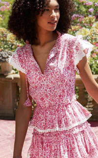Misa Los Angeles LILIAN DRESS 2 Preview Images