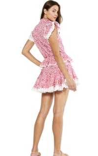 Misa Los Angeles LILIAN DRESS 4 Preview Images
