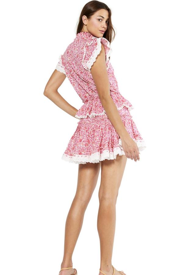 Misa Los Angeles LILIAN DRESS 4