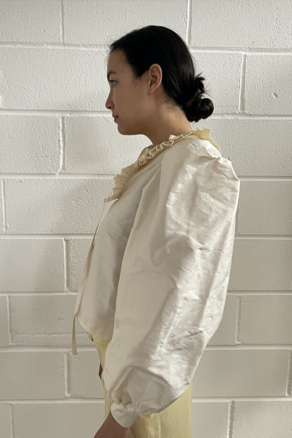 Benjamin Fox Katerina blouse 1 Preview Images