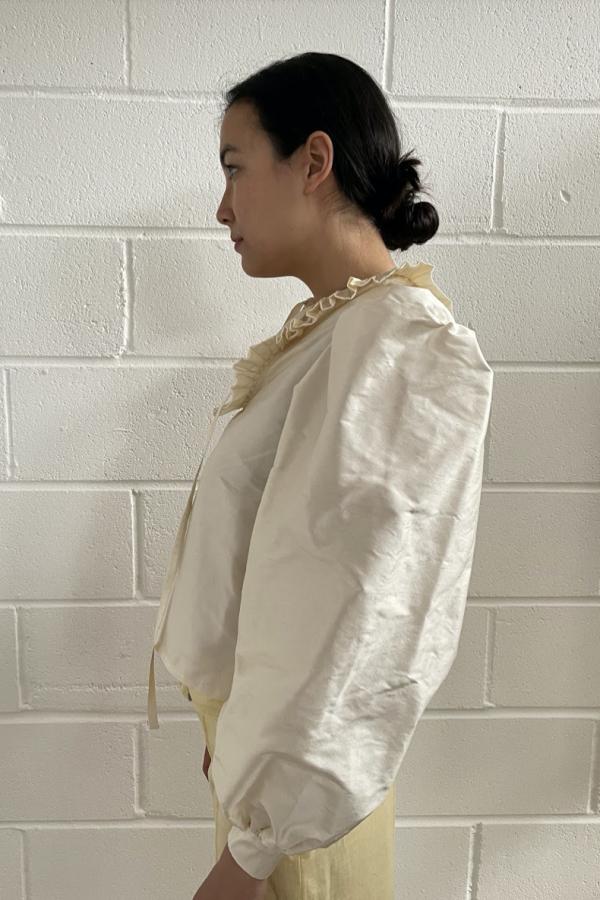 Benjamin Fox Katerina blouse 2