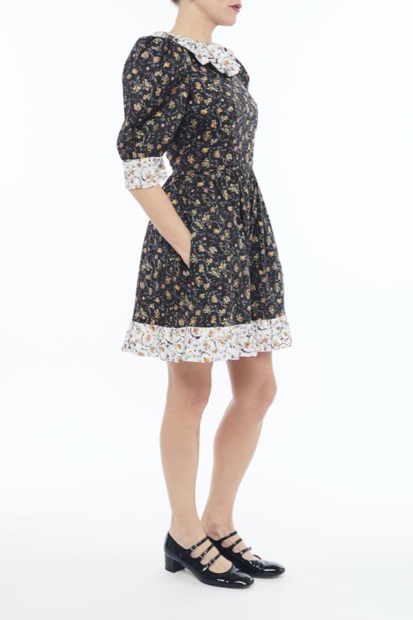O Pioneers Claudette Dress 4