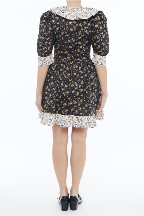 O Pioneers Claudette Dress 7
